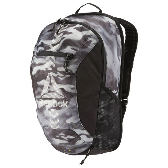 Reebok - Medium Backpack - 24L Black BK6233