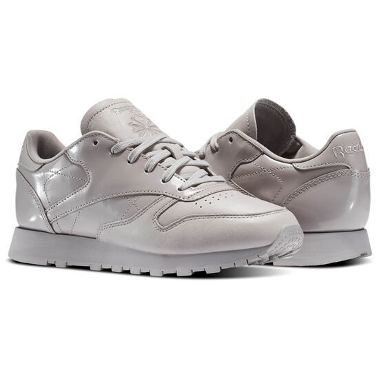 Reebok - Classic Leather IL Whisper Grey BS6585
