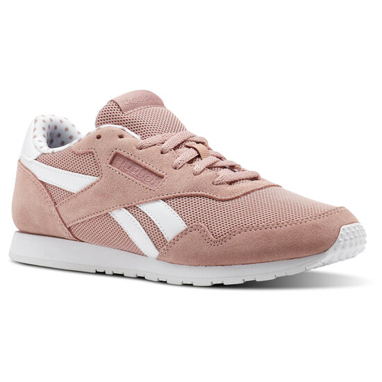 Reebok - Reebok Royal Ultra Chalk Pink/White CN0450