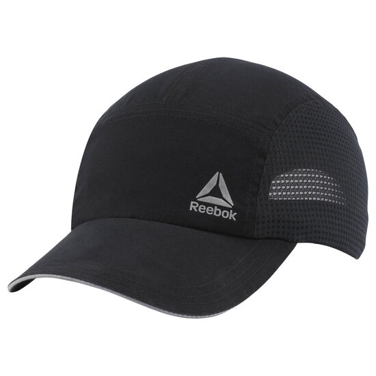 Reebok - Running Performance Cap Black/Black CD7240