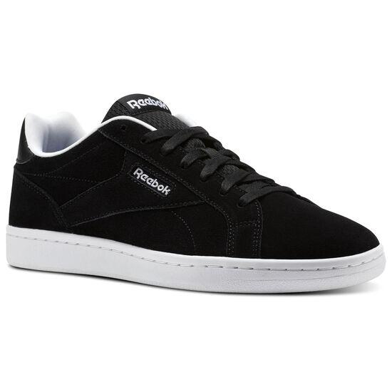 Reebok - Reebok Royal Complete Clean LX Black/White CN0432