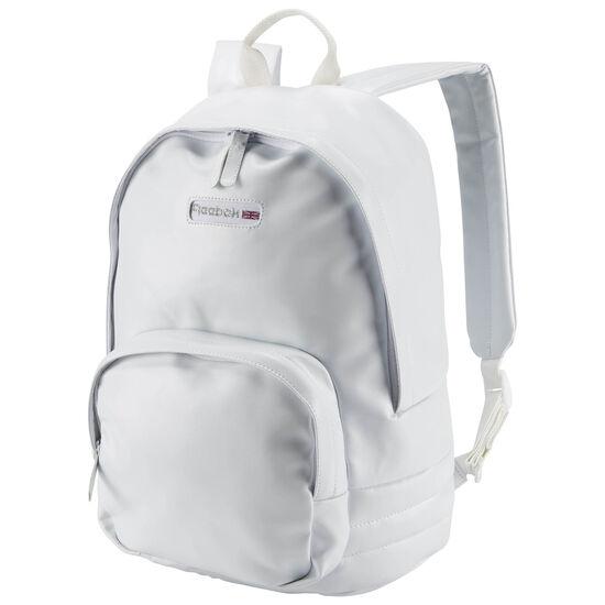 Reebok - Classics Freestyle Backpack White BJ9115