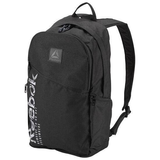 Reebok - Reebok Backpack - 24L Black CD8165