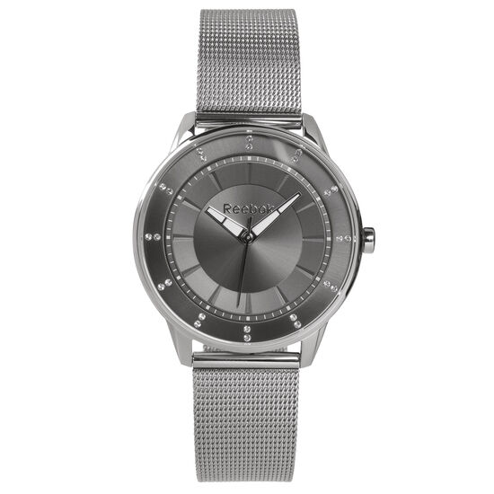 Reebok - KALEIDO WATCH Shark Silver CK1265