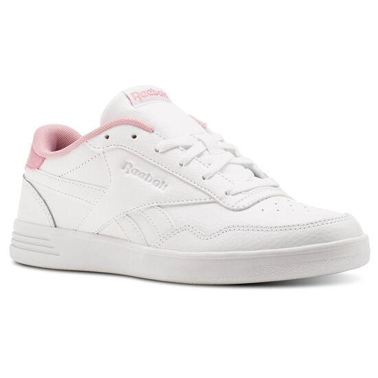 Reebok - Reebok Royal Techque T White/Light Pink CM9766