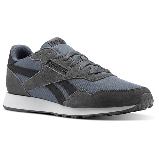 Reebok - Reebok Royal Ultra Alloy/Coal/White CN0448