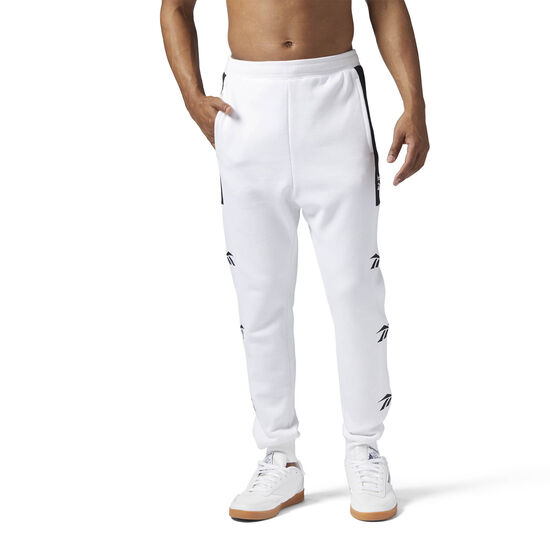 Reebok - Reebok Classics Sweatpants White BR0241