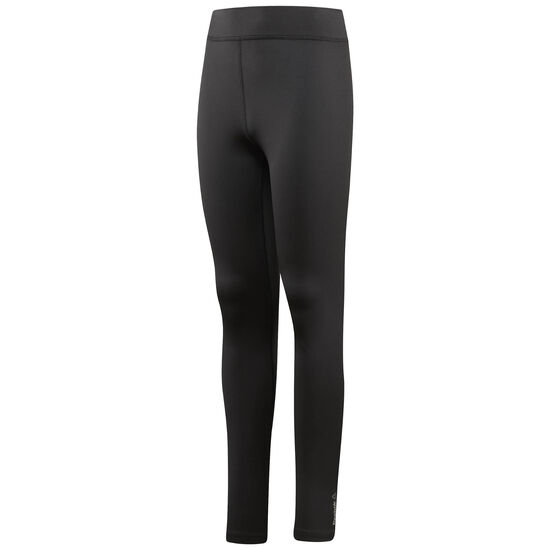 Reebok - Reebok Girl Squad Leggings Black BP7849