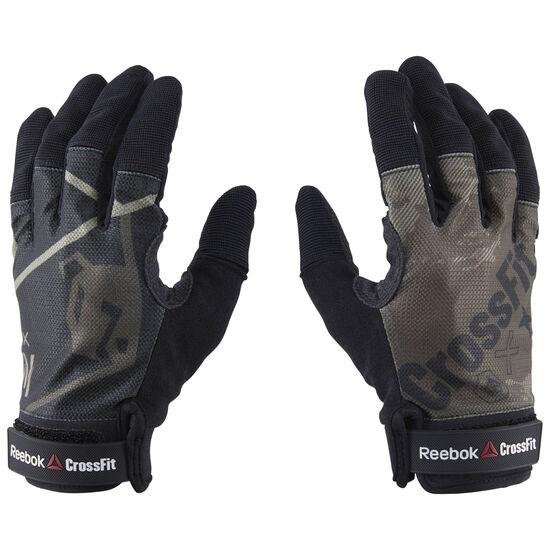 Reebok - Reebok CrossFit Training Gloves Army Green CD7266