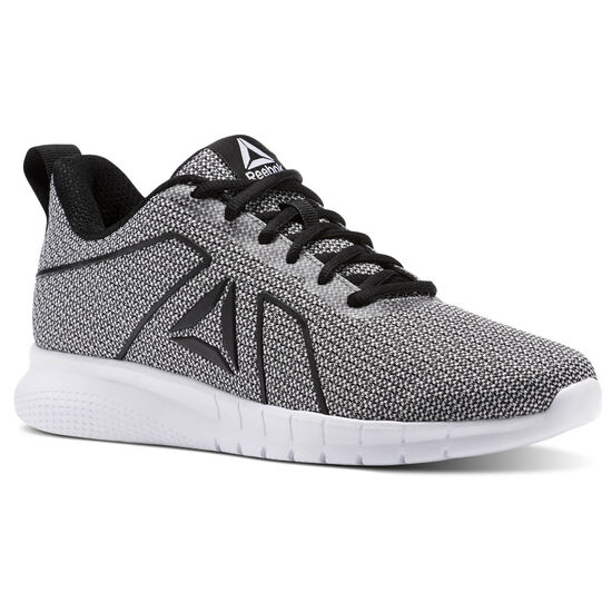 Reebok - REEBOK INSTALITE PRO HTHR Grey/Black/White/Ash Grey CN1416