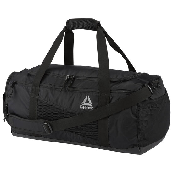 Reebok - Duffle Bag Black CF7469