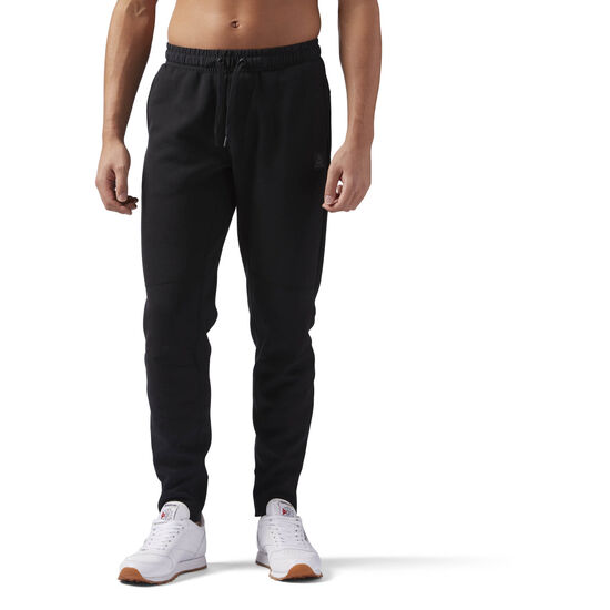 Reebok - Training Supply Knitted Jogger Black CF2897