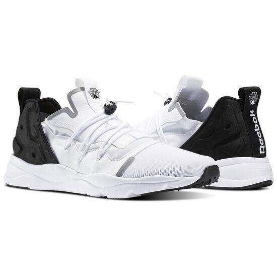 Reebok - Furylite X White/Black BS6190
