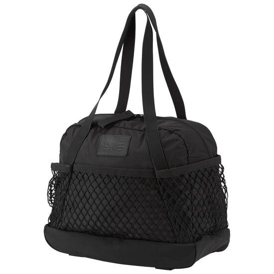Reebok - Premium Pinnacle Grip Bag Black CV3580