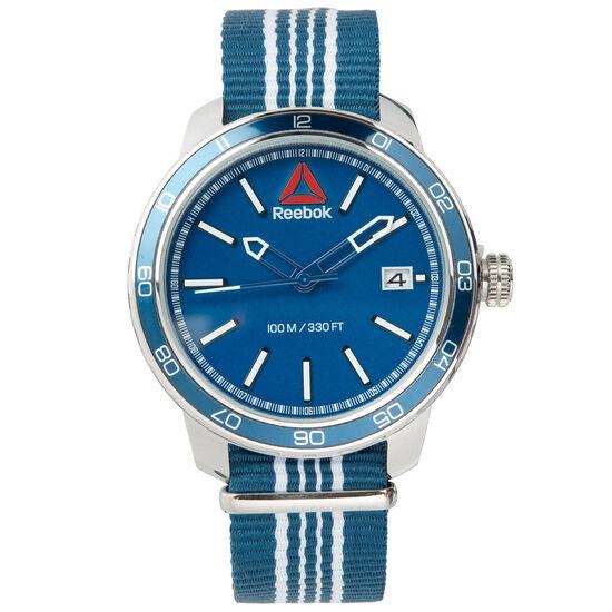 Reebok - NATO WATCH Blue/Shark CK1264