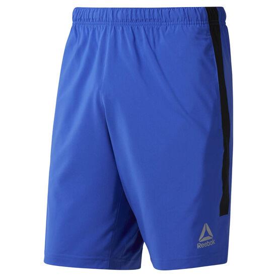 Reebok - Woven Shorts Acid Blue CE3880