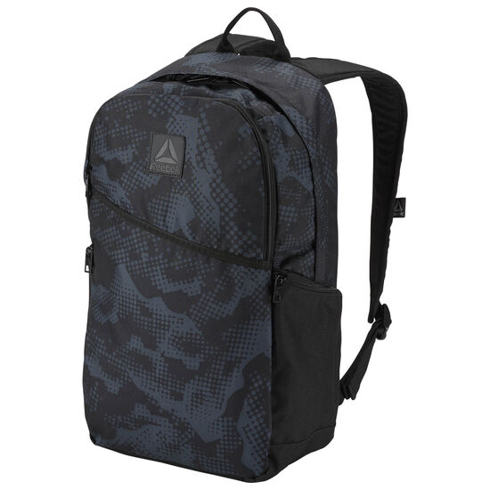 Reebok - Style Found Active Grip Backpack Black/Black CV3980