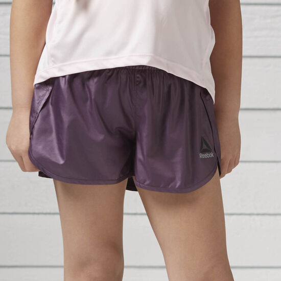 Reebok - Girls Studio Short Meteorite BK4349