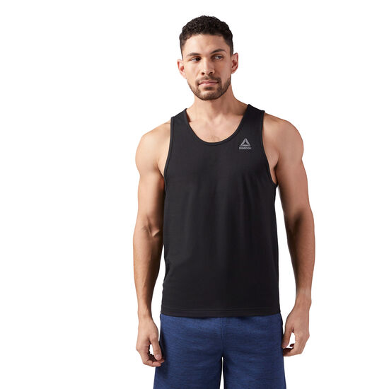 Reebok - Reebok Elements T-Shirt Black CE3914