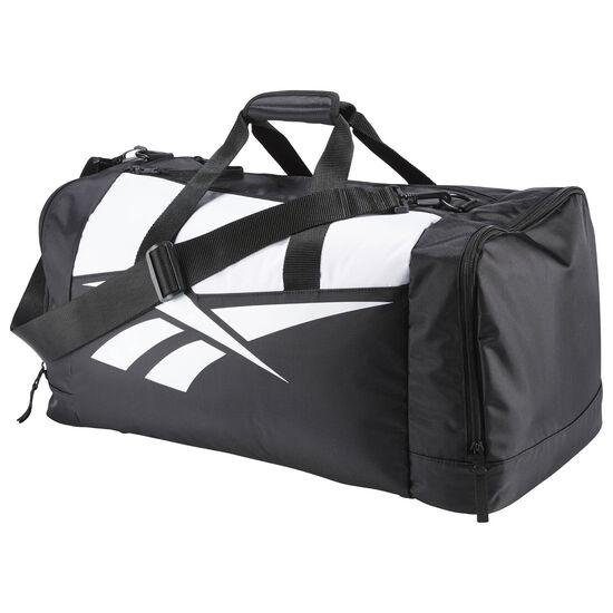 Reebok - Lost & Found Grip Duffle Bag Black BJ9109