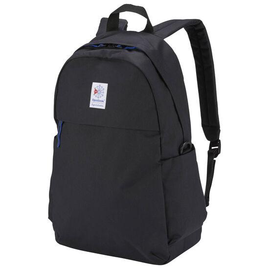 Reebok - Classic Laptop Sleeve Backpack Black CE3420