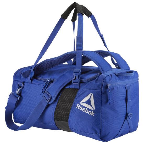 Reebok - Reebok Convertible Grip Bag Deep Cobalt BQ4779