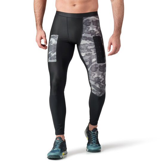 Reebok - Reebok Crossfit Compression Tights Black CE2633