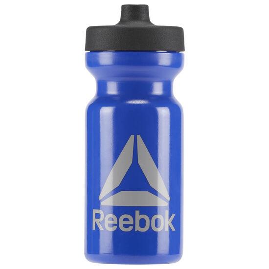 Reebok - Foundation Water Bottle 500ml Acid Blue CE0970
