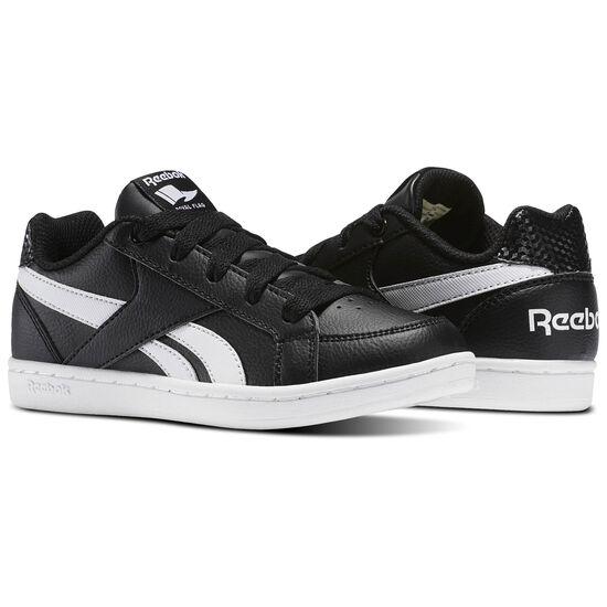 Reebok - Reebok Royal Prime Black/White BS7331