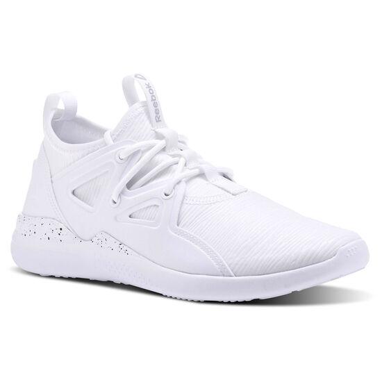 Reebok - Reebok Cardio Motion White/Black/Matte Silver CN0733