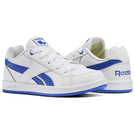Reebok - Reebok Royal Prime White/Vital Blue BS7335