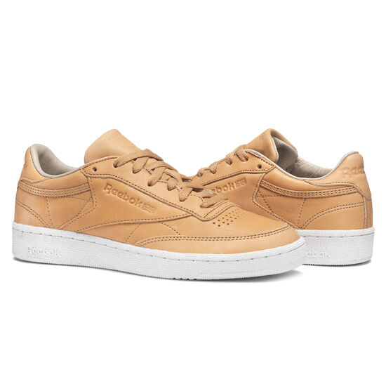 Reebok - Club C 85 EWT-HVT Sand/White BS8287