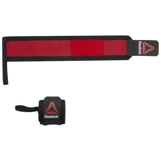 Reebok - Reebok CrossFit Wrist Wrap Black CV9854