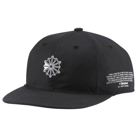 Reebok - Classic Low Profile Hat Black CW5013