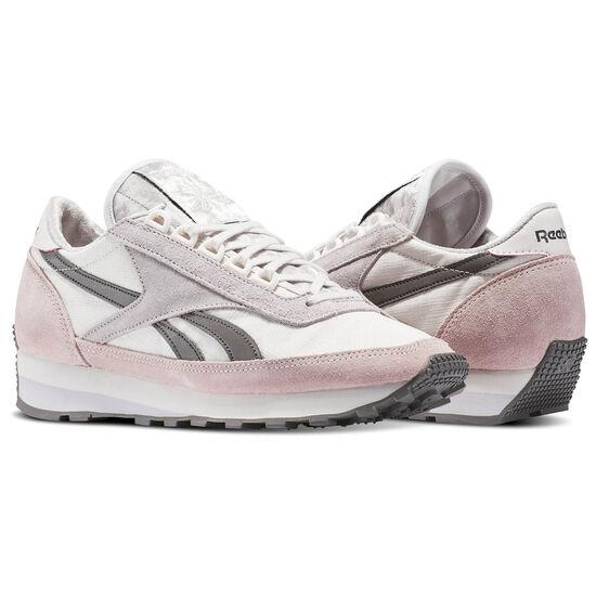 Reebok - Reebok x FACE Stockholm Aztec OG Shell Pink/Lilac Ash/Whisper Grey BD5848