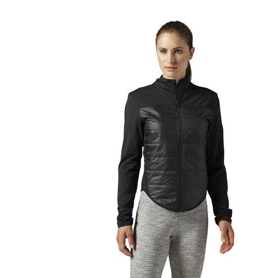 Reebok - PRIMALOFT™ Jacket Black BS1821