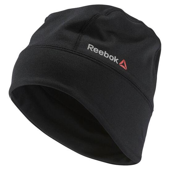 Reebok - Training Unisex Reversible Beanie Black AY0634