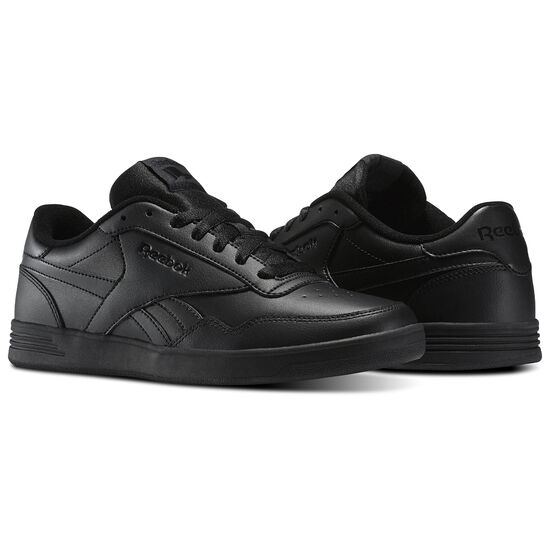 Reebok - Reebok Royal Techque T Black/Black BS9090