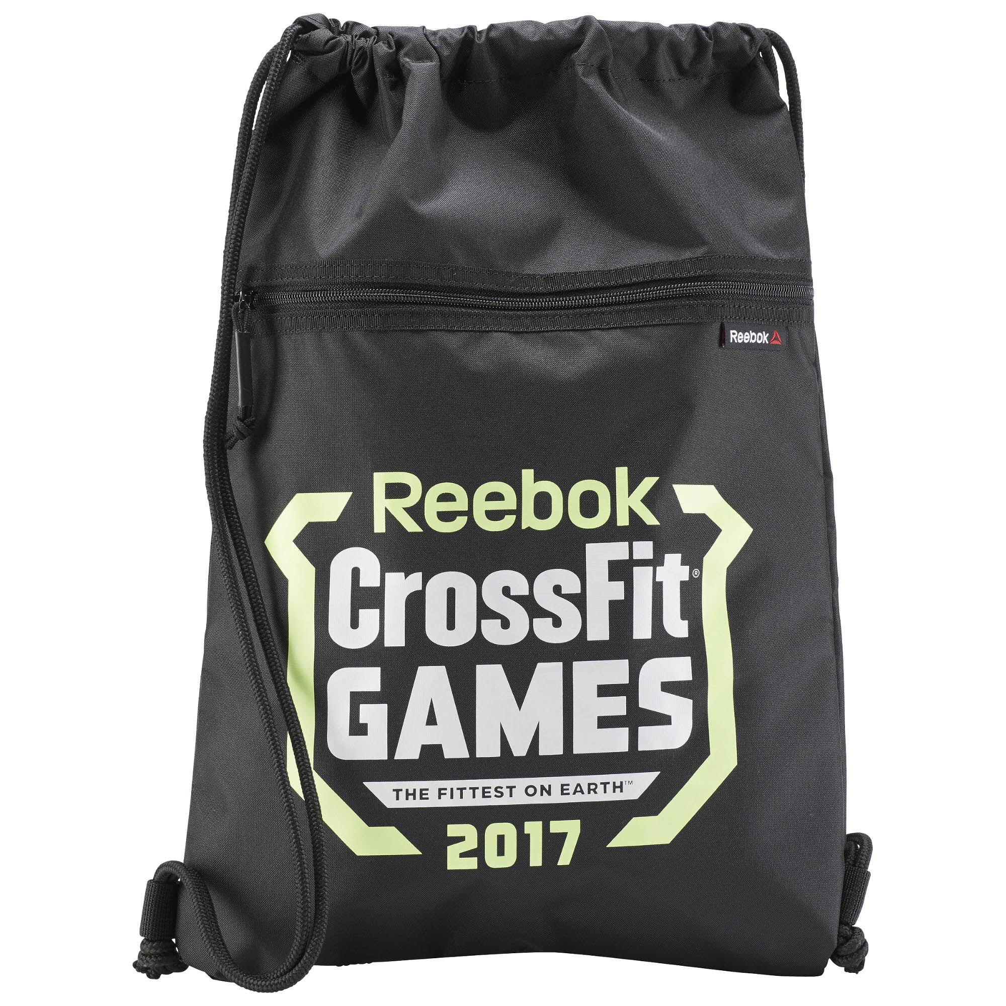 Reebok Crossfit Bags For Men