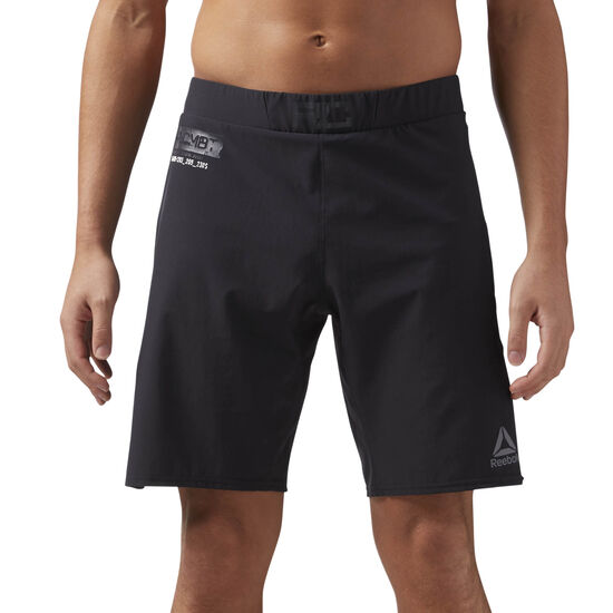 Reebok - Combat TECH WOVEN SHORTS Black CE2529