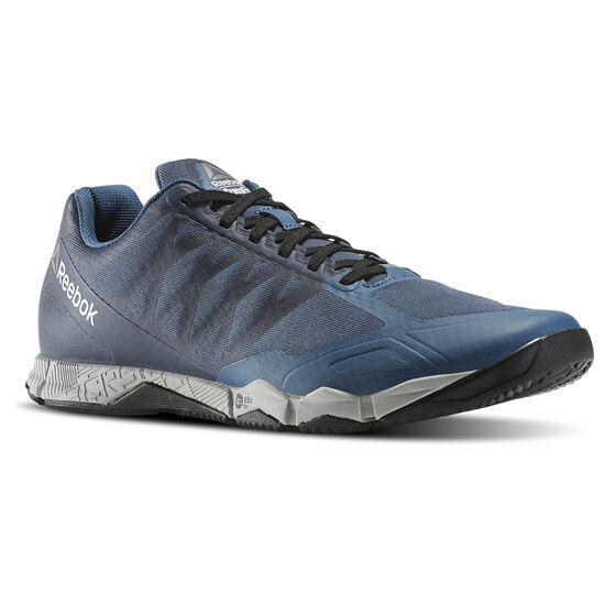 Reebok - Reebok CrossFit Speed TR Brave Blue/Skull Grey/Black/White BD5495