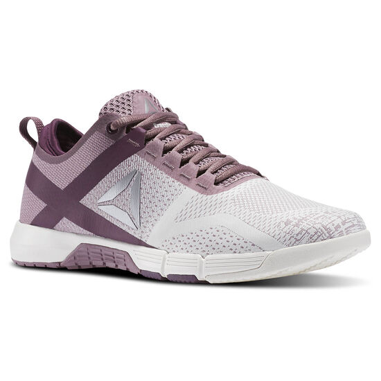Reebok - Reebok CrossFit Grace Smoky Orchid/Chalk/Washed Plum/Silver Me CM9882