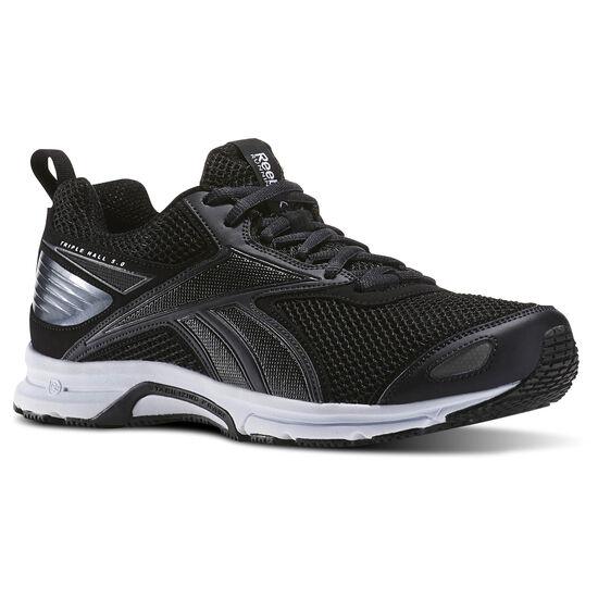 Reebok - Triplehall 5.0 Black/Coal/White AR2233