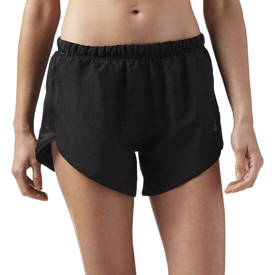 Reebok - 10 cms Shorts Black CV6761