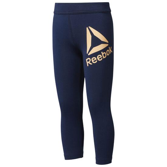 Reebok - Comfort Cotton Leggings Collegiate Navy CF4297