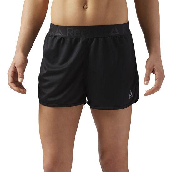 Reebok - Workout Ready Shorts Black CE4456