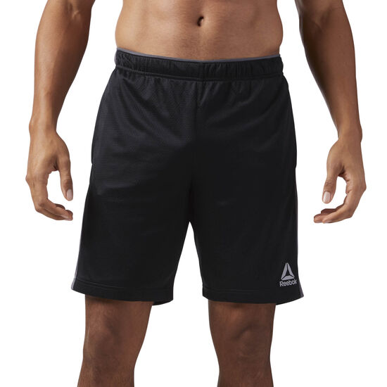 Reebok - Knitted Shorts Black CE3904