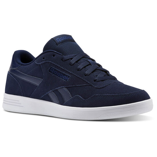 Reebok - Reebok Royal Techque T LX Collegiate Navy/Washed Blue/White CN0438