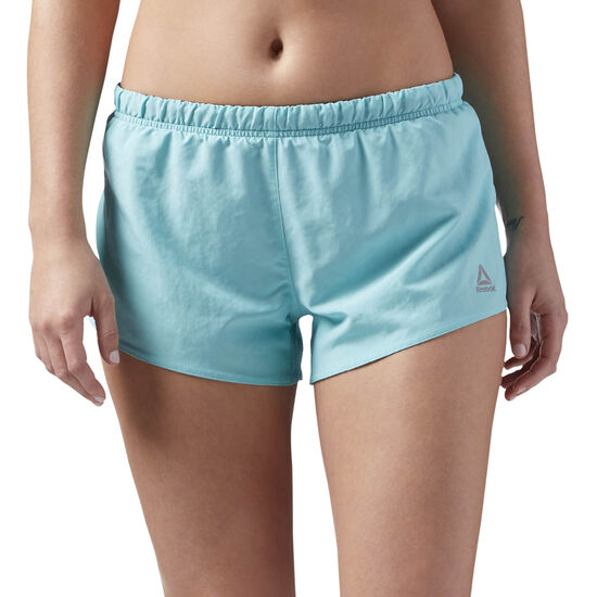 Reebok - 3in Running Shorts Turquoise CE4559