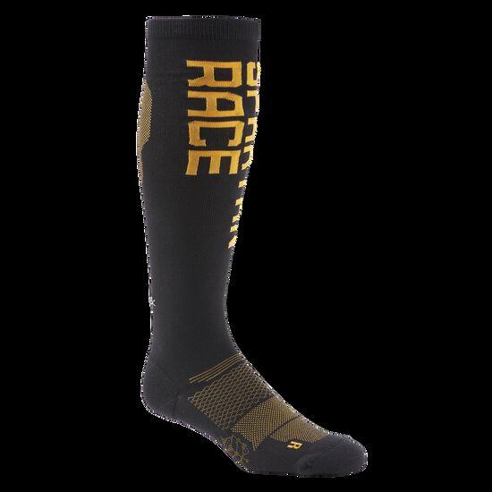 Reebok - Reebok Spartan Race Graphic Socks Black BK2528